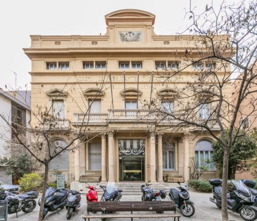 Gremi de Fabricants de Sabadell