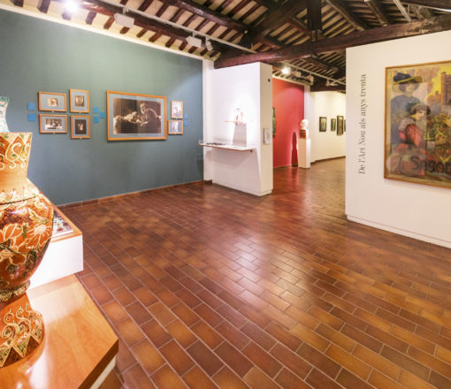 Museu d'Art de Sabadell
