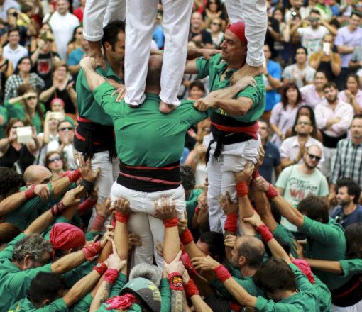 Castellers de Sabadell Saballuts