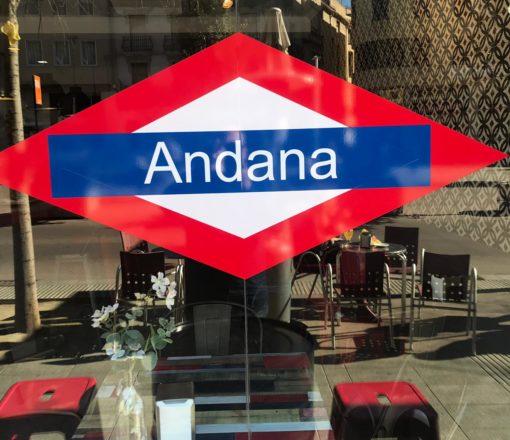 Andana