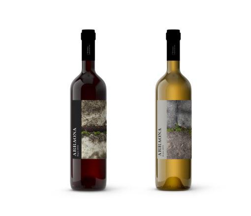 Arraona wine