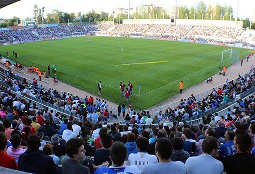 Centre d'Esports Sabadell