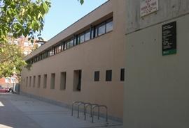 Biblioteca de Can Puiggener