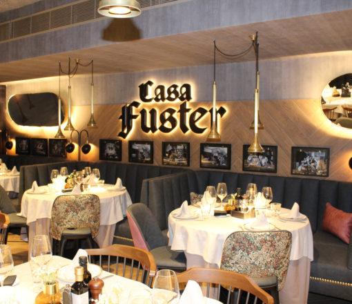 Casa Fuster Centre