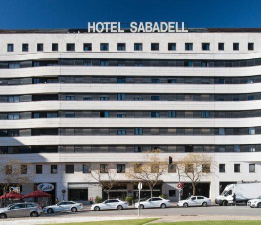 Hotel Catalonia Sabadell ****
