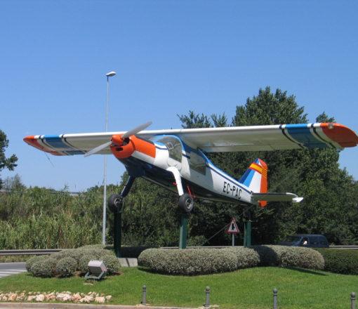 Aeroclub Barcelona – Sabadell