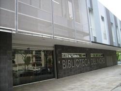 Biblioteca del Nord