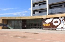 Biblioteca de Ponent