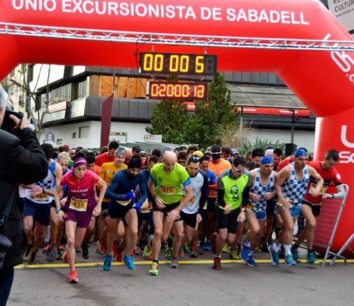 Unió Excursionista Sabadell