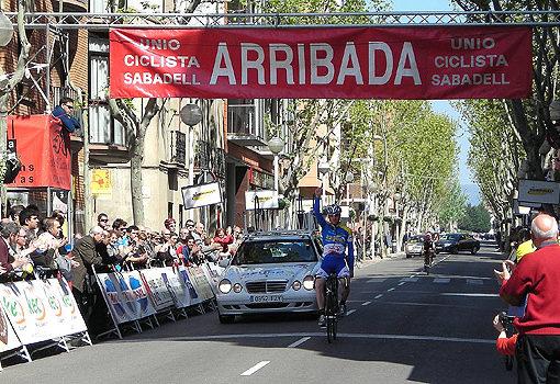 Unió Ciclista Sabadell