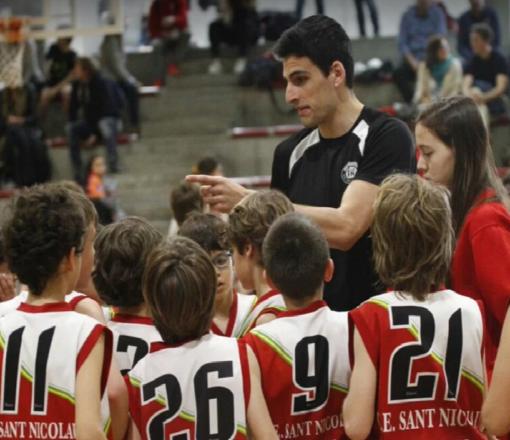 Club Esportiu Sant Nicolau