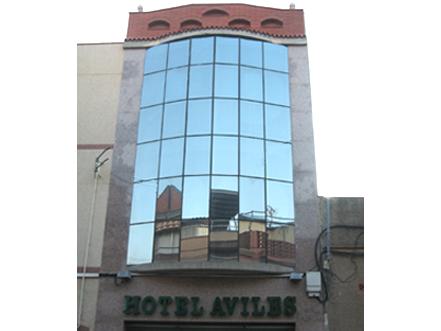 Hotel Avilés *