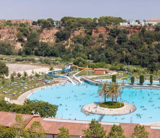 La Bassa – Parc Recreatiu de Sabadell