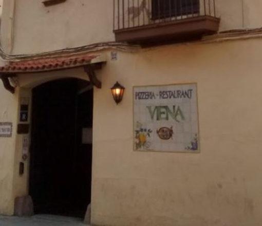 Viena Pizzeria Restaurant Sabadell Centre