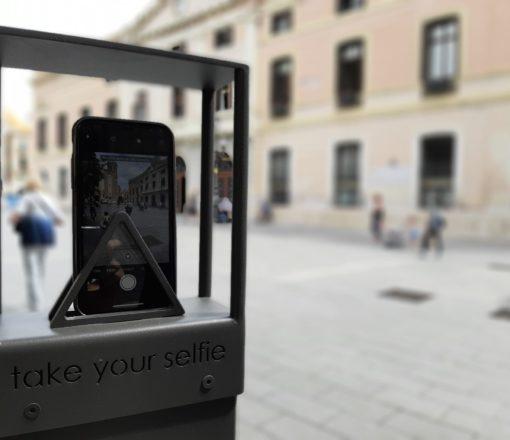 Ruta selfie